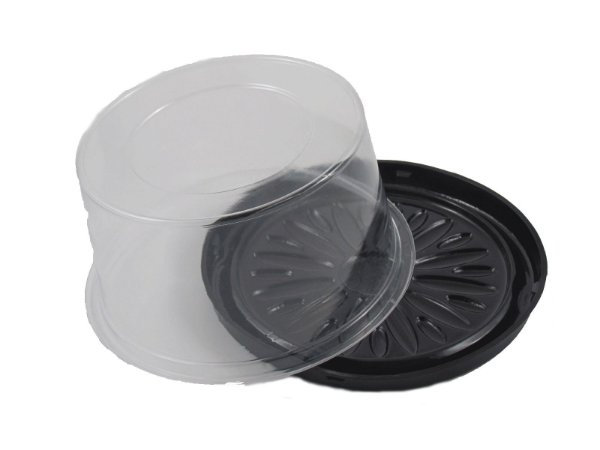 Embalagem Torta Pequena Alta 1,7 Kg C/50