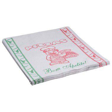 Envelope p/ Pizza 30 PCT C/250