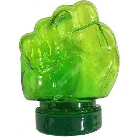 Mini Baleiro Mão Verde C/5