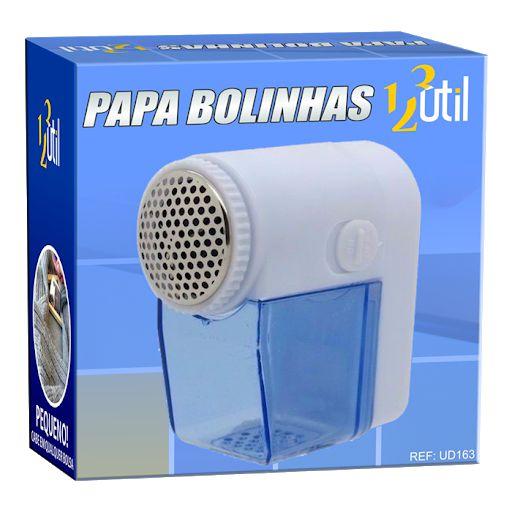 Papa Bolinha