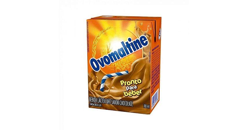 Achocolatado OvoMaltine  180ml