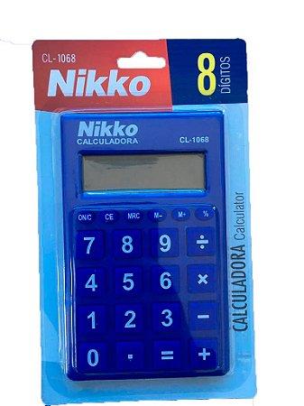 Calculadora Solar CL-204