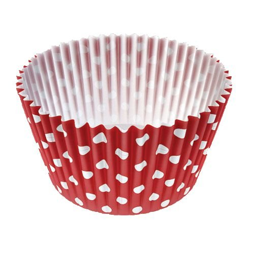 Formas Para Cupcake Junco c/45 Diversas Estampas