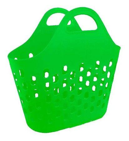 Sacola Multiuso Verde
