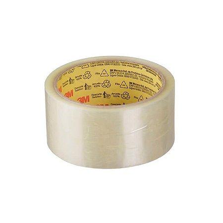Fita Adesiva Transparente PVC 48x45 PCT C/05