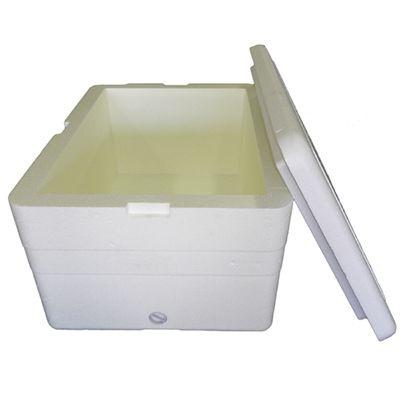 Caixa de Isopor 130 Litros