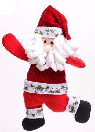 Boneco Noel Pequeno