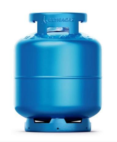 Gás 13kg Ultragaz