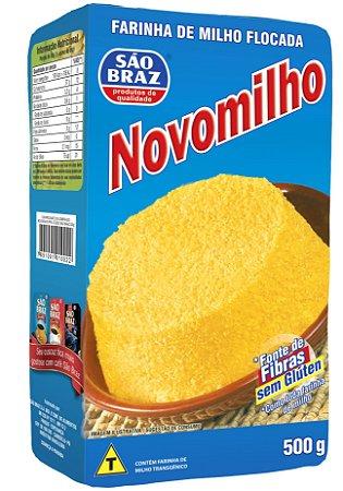 Cuscuz Novomilho 500g