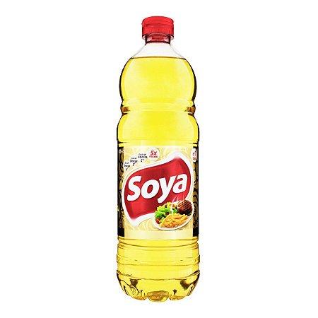 Óleo Soja Soya 900ml