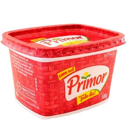 Margarina Primor 500g
