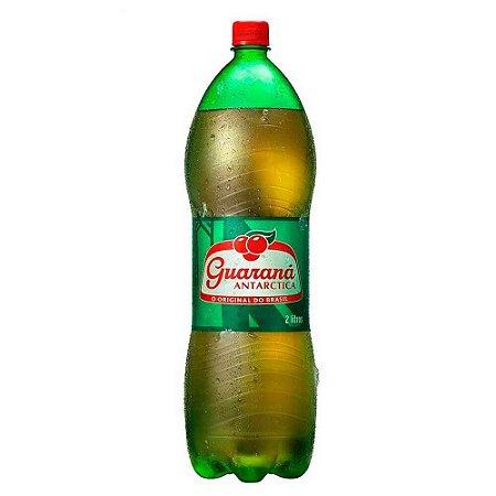 Refrigerante Guaraná Antárctica 2 Litros