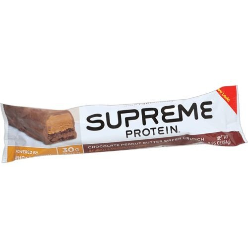 Supreme Protein 84g Chocolate Butter