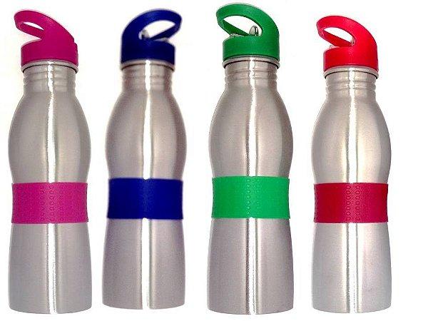 Squeeze em Aluminio - Easy Shake