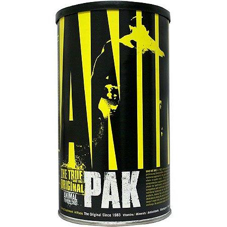 Animal Pak c/44 Packs - Universal Nutrition