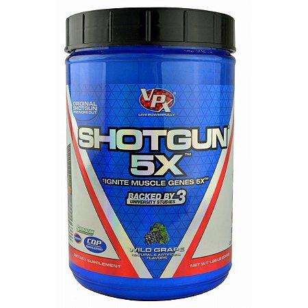 Shotgun 5x 574g - VPX Sports