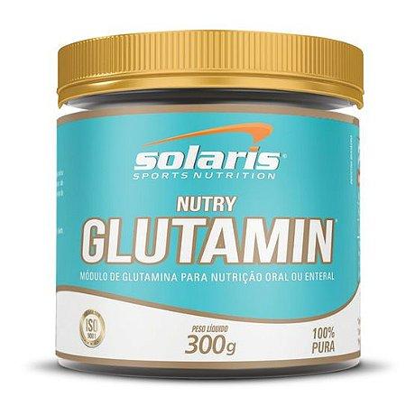 Nutry Glutamin 300g - Solaris Nutrition