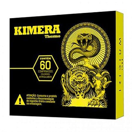 Termogênico Kimera c/60 comprimidos – Iridium Labs