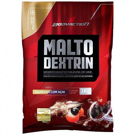Maltodextrin 1kg - Body Action