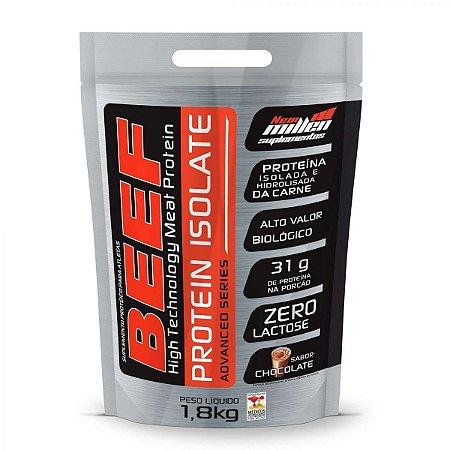 Beef Protein Isolate refil 1,8kg - New Millen