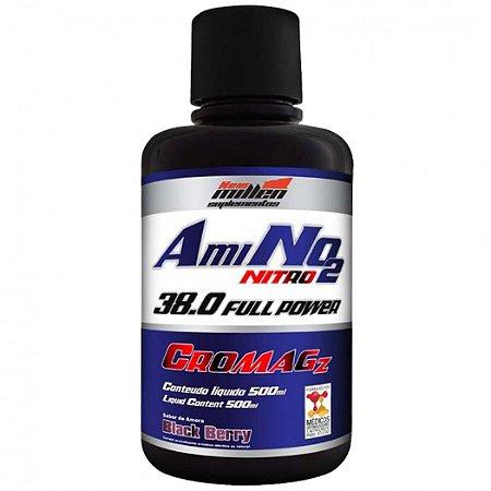 Amino NO2 500ml - New Millen