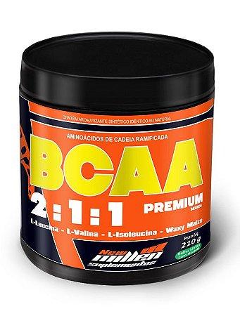 Bcaa 2:1:1 Premium 210g - New Millen