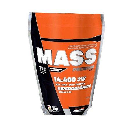Mass Premium 14.400 3W 3kg - New Millen