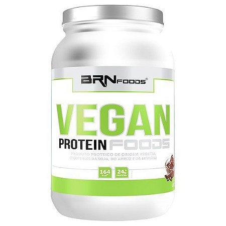 Vegan Protein Foods 500g - BR Foods