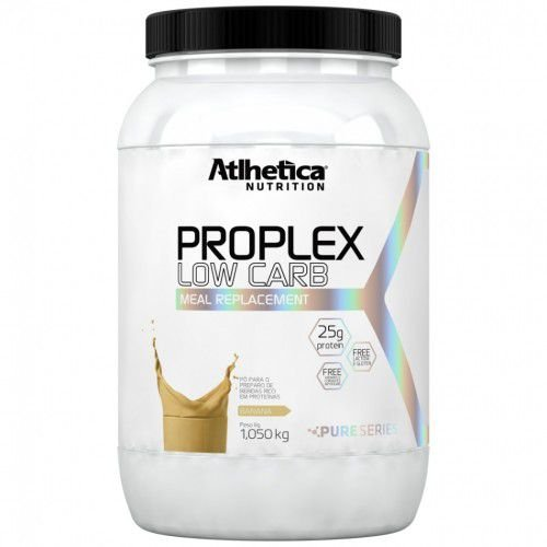 Proplex Low Carb 1,050Kg - Atlhetica Nutrition