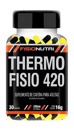 Thermo Fisio 420 mg (60 Caps) - Fisionutri