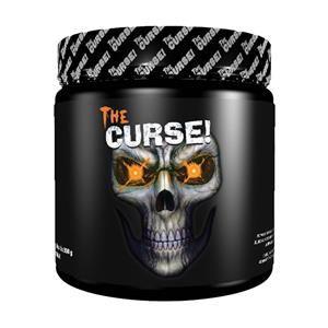 Pre Treino The Curse 250g