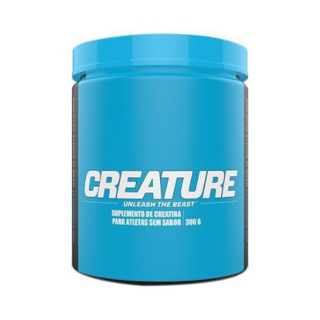 Creatina Creature 300g - DSN