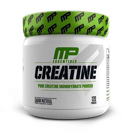 Creatina 300g - Muscle Pharm