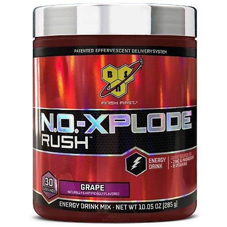 NO-Xplode Rush (270g) BSN