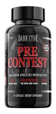 Precontest (90caps) – Dark Cyde