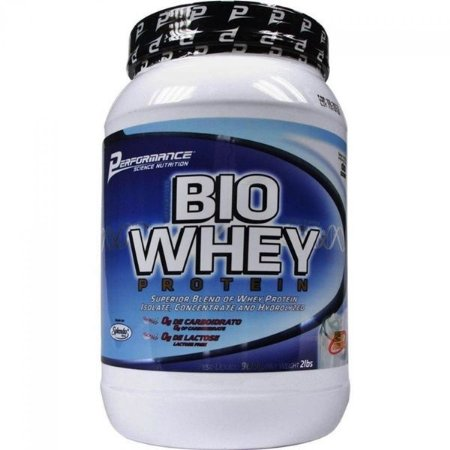 Bio Whey Protein 909g – Performance Nutrition