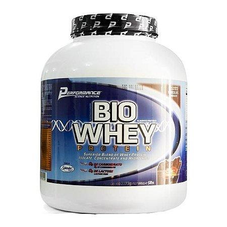 Bio Whey Protein 2,273kg – Performance Nutrition