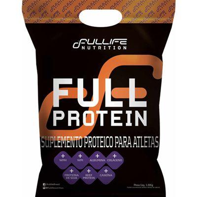 Full Protein 1,8kg – Fullife Nutrition