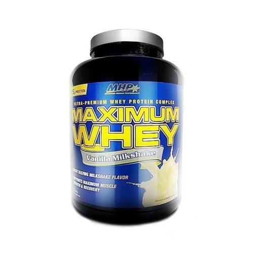 Maximum Whey 2lbs - MHP