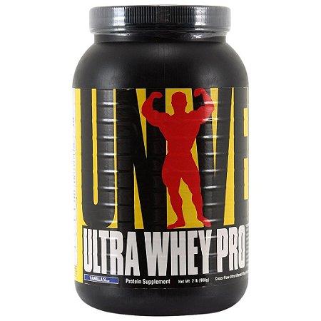 Ultra Whey Pro 900g – Universal Nutrition
