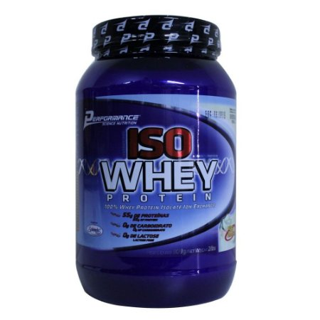 Iso Whey Protein 909g – Performance Nutrition