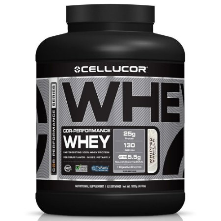 Whey Cellucor 4lbs – Cellucor