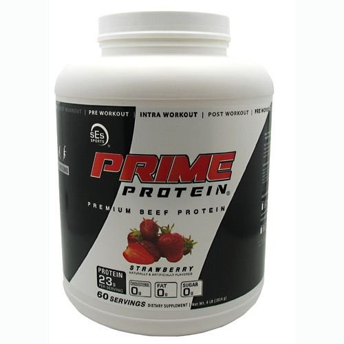 Prime Protein 4lbs – Ses Nutrition