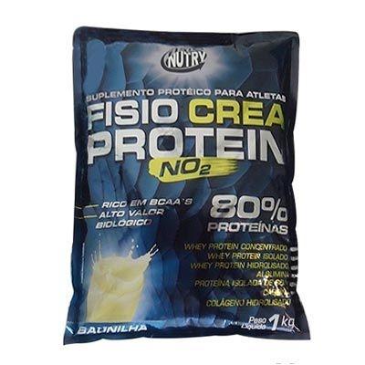 Fisio Crea Protein 1kg - FisioNutry