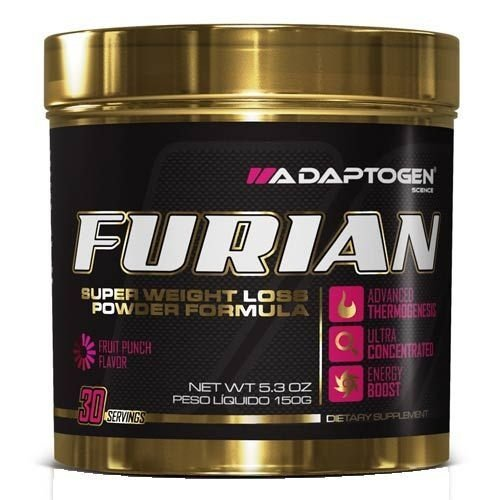 Furian 150g – Adaptogen