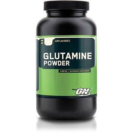 Glutamine Power 300g – Optimum Nutrition