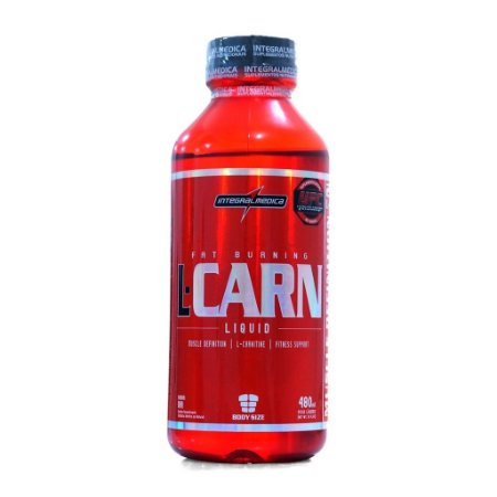 L-Carn 480ml - Integralmédica