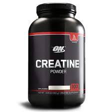 Creatine Powder 300g- Optimum Nutrition