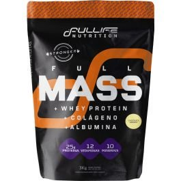 Full Size Mass 3kg - Fullife Nutrition