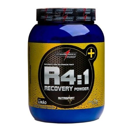 R4:1 Recovery Powder 1kg – Integralmedica